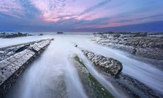 Den magiskt vackra stranden i Spanien där Game of Thrones ska spelas in