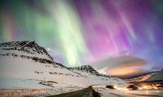 Här är världens bästa platser för att uppleva norrskenet