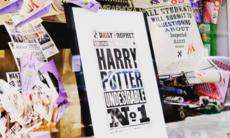 9 måsten i London för Harry Potter-nördar