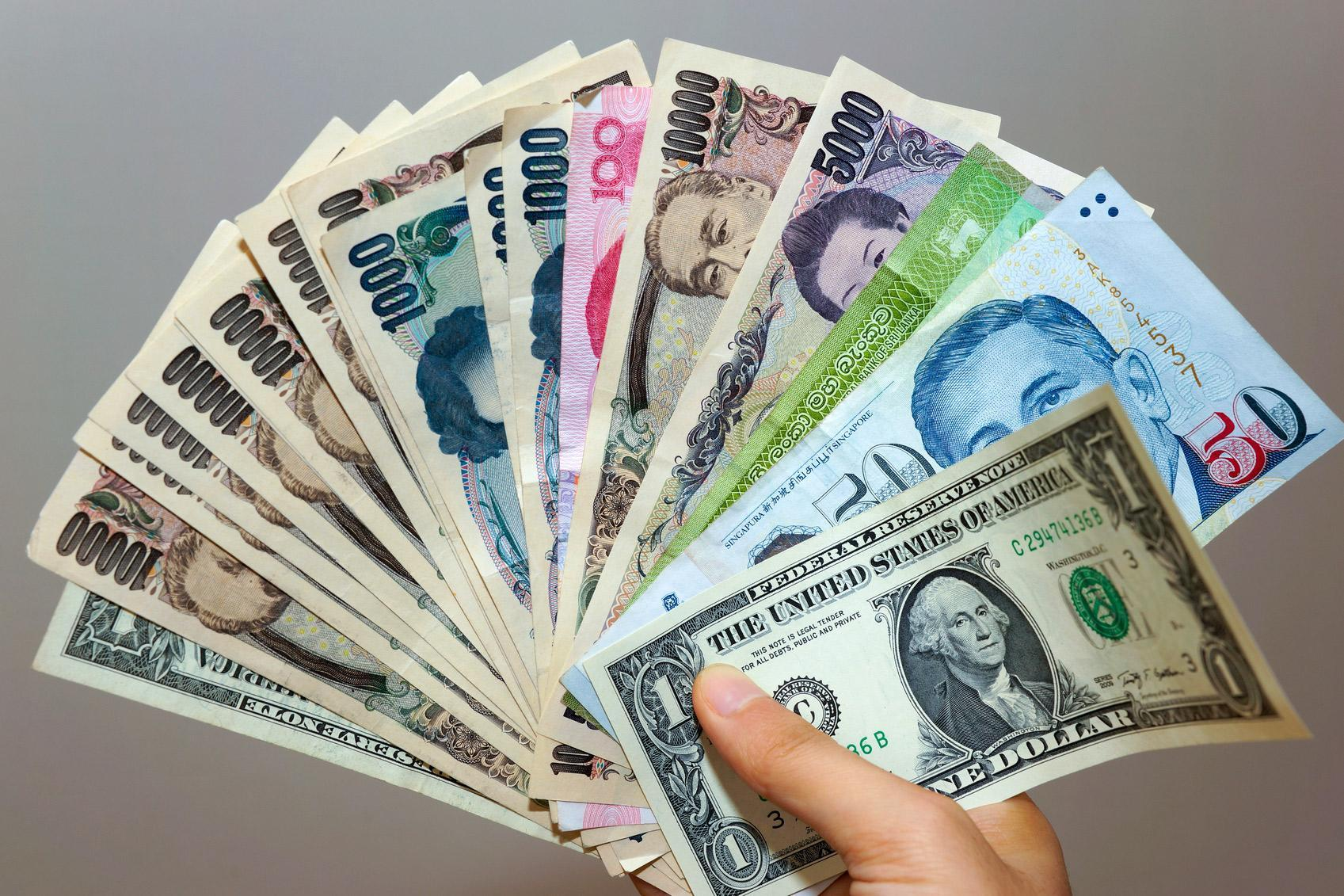 Forex valuta copenhagen