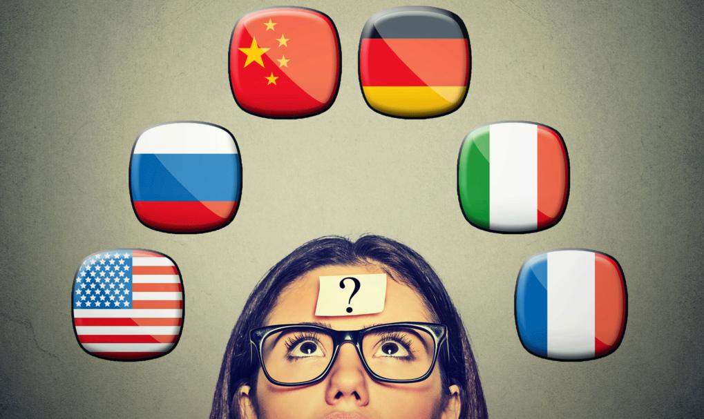 1c72a5d3247 Att tänka på ett annat språk gör dig mer logisk – Vagabond