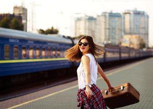 EU-förslag: Ge alla 18-åringar gratis tågluffarkort