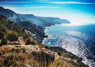 Spanien: 10 måsten i Andalusien