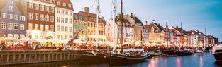 A Copenhagen Story