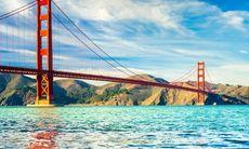 12 gratis saker att göra i San Francisco