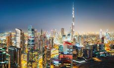 Dubai: 8 måsten i lyxmetropolen
