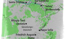Guide: Val Gardena, Italien