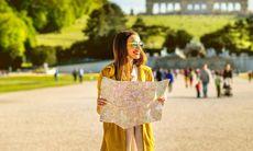 Krönika: Per kommer ut som turist