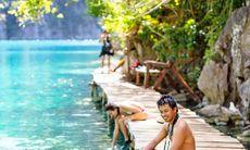 Calamianöarna, Filippinerna – dykning, pärlor och heliga laguner