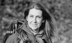 Bekvämlighetens vildmark – Karin duckar för flygande kottar