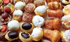 Prestigefyllda listan – bästa bagerierna och konditorierna i Italien