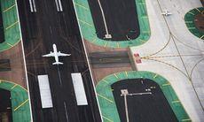 Quiz: Vad kan du om kända flygplatser?