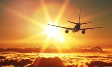 Historiskt rekordlåga biljettpriser styr resandet mer än den föreslagna flygskatten