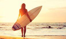 Krönika: Att surfa på resandets magi