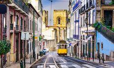 Quiz: Huvudstäder i Europa – kan du få alla rätt?