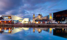 The Beatles, konst och kultur – 12 saker att göra i Liverpool