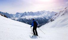 5 resmål för en weekend på skidor