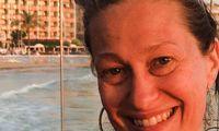 Karins julresa förstörd – istället för en strand möttes de av en byggarbetsplats