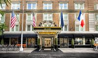 Så lyxigt är världens dyraste hotellrum