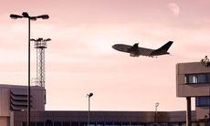 Nu kan flygplan tanka miljövänligt på Arlanda
