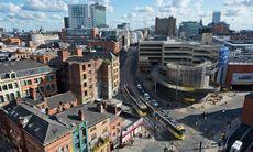 Manchester – 8 måsten i Zlatans nya hemstad