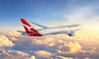 Qantas säkraste flygbolaget för fjärde året i rad