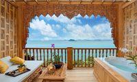 9 drömlika hotellbadrum med en utsikt som får dig att tappa andan