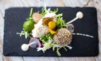 9 av Londons bästa veganska restauranger