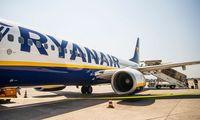 Ryanair tillbaka till Malmö – startar två nya rutter
