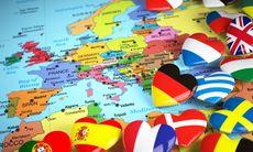 """Quiz: """"Jag älskar dig"""" på 10 språk – kan du gissa alla rätt?"""