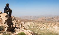 Iran: Nomadliv i Zagrosbergen