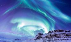 Turister på Island stoppas av poliser – på grund av norrsken