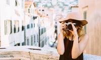 Drömjobbet? Res runt i Europa och blogga – få resan betald