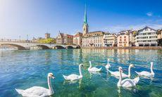 Zürich i topp när världens dyraste resmål rankas