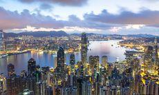 14 måsten i Hongkong
