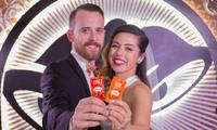 Las Vegas: Nu kan du gifta dig på Taco Bell