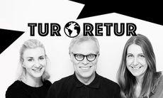 Premiär – Vagabond i samarbete med nya resepodden Tur & Retur