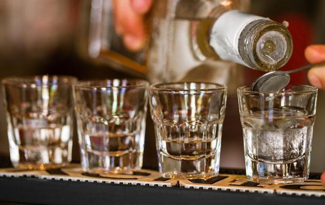 Betala 400 kr drick hur mycket du vill