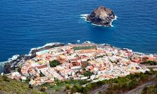 Teneriffa off the beaten track