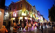 Dublins bästa pubar