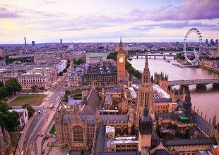 50 saker du inte får missa i London