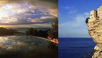 Korsika - en drakrygg i Medelhavet