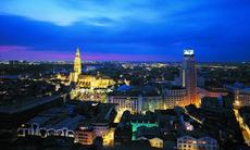 24 timmar i Antwerpen