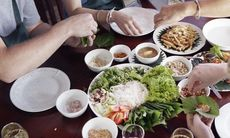 Laos på tungan - upptäck Asiens bästa kök