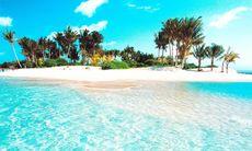 Bästa paradisöarna i Asien