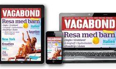Vagabond nr 4 2014 som e-tidning