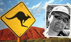 Resepodd: Australien