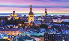 10 favoritrestauranger i Tallinn