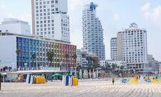 Tel Aviv nytt resmål hos Ving