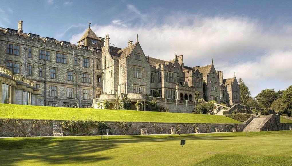 da8af7e4adc3 10 bästa slotten i Storbritannien – Vagabond